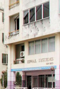 idwal
