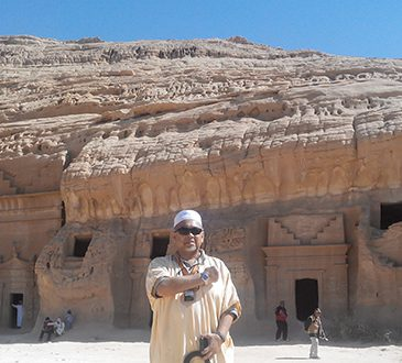 Mada'in Saleh 04