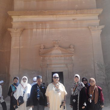 Mada'in Saleh 03